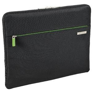 Leitz 60760095 Smart Traveller 13.3 Laptop Sleeve Black