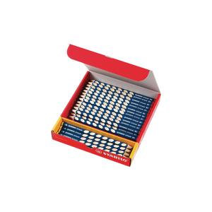 Stabilo EASYgraph HB Pencil Classpack 40 Right and 8 Left