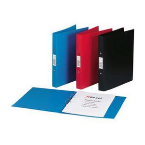 Rexel (A4) Budget 2 Ring Binders / Pack of 10