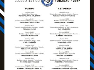 FCF altera tabela da Série A do Campeonato Catarinense