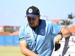 Tubarão estreia na Copa SC contra o Joinville