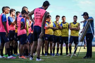 Tubarão viaja a Jaraguá do Sul para encarar o Juventus