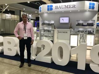Dr. Marco Aurélio participa de congresso em Goiânia