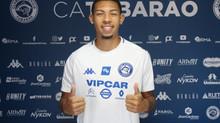 Na sua apresentação oficial, Guilherme Abreu exalta evolução do time nos testes realizados