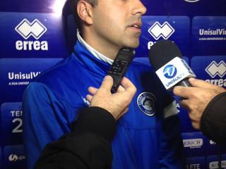 Tubarão prepara-se para a estreia na Série B do Campeonato Catarinense