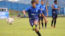 Tubarão encerra a sua participação na Copa SC