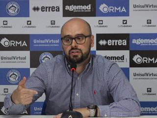 Tubarão disputará a Copa São Paulo de Futebol Júnior em 2018