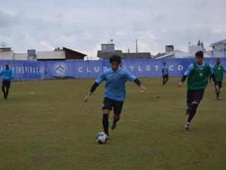 Tubarão estreia neste domingo na Série B do Campeonato Catarinense