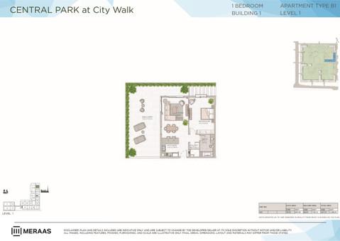 Central Park at City Walk _Floor Plans_5