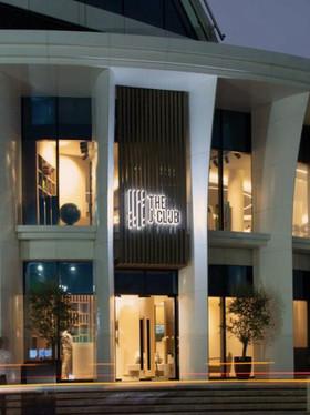 JUMEIRAH BEACH HOTEL CLUB