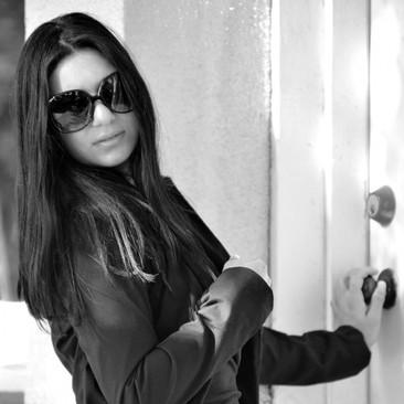 Secret Agent Girl