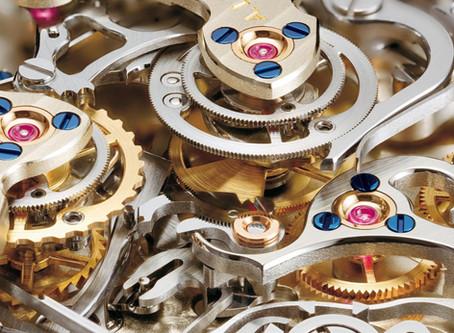 Cum funcționează un ceas automatic?