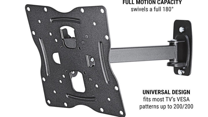 """Tv wall mount 17"""" to 42"""