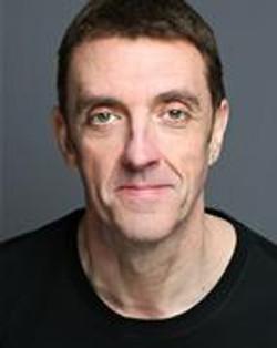 Chris McGlade