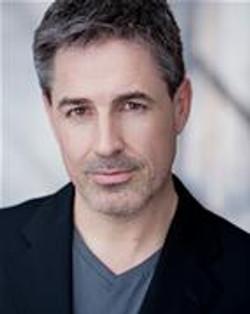 Simon James Morgan