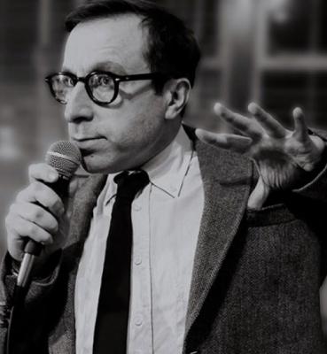 Woody Allen(ish)