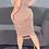Thumbnail: Ruching Galore Midi Dress