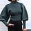 Thumbnail: Bishop Sleeve Knit Sweater