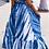 Thumbnail: Hues of Blue Halter Maxi Dress
