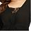 Thumbnail: Lace Galore Slit Midi Dress