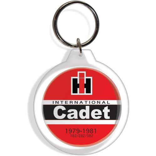 Cub Cadet 182 282 382 International Harvester IH Red Garden Tractor