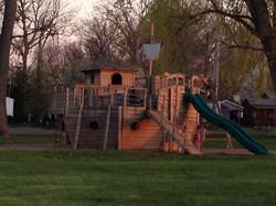 Moundwood Play Ground