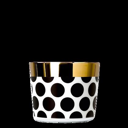 Gold Champagne Goblets