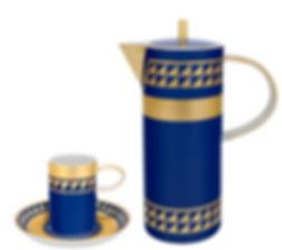 Harvard-Coffee-Set