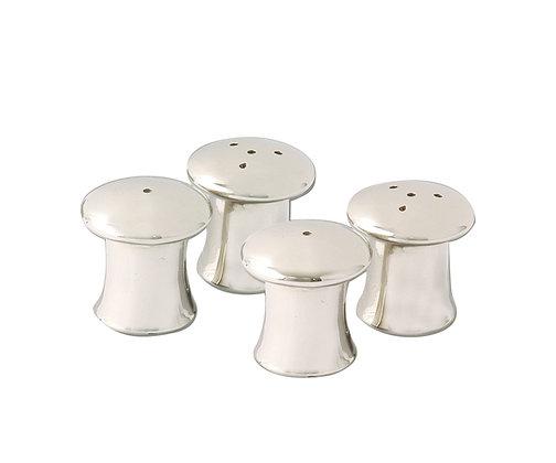 Mushroom Stud Pepper & Salk Set