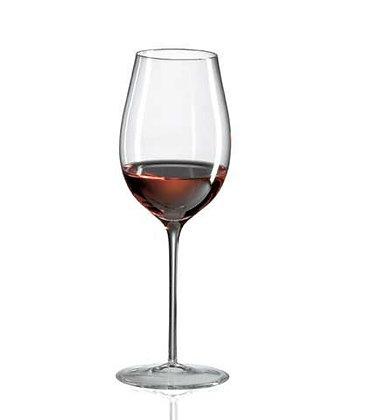 Pinot Noir Wine Glass 4-Pc