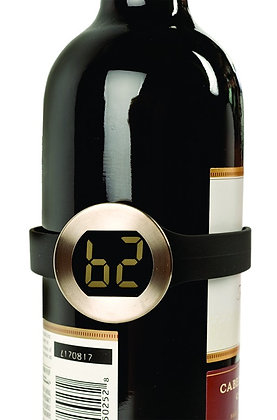 LCD Wine Collar Thermometer