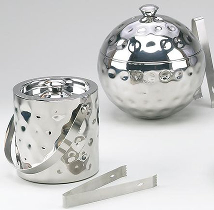 Bolted Ice Bucket
