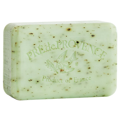 French Rosemary Mint 125 g Guest Soap Bar