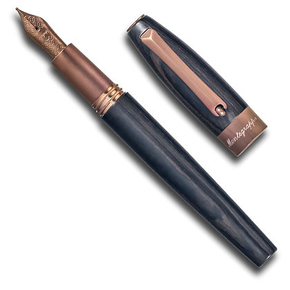 Heartwood Fountain Pen