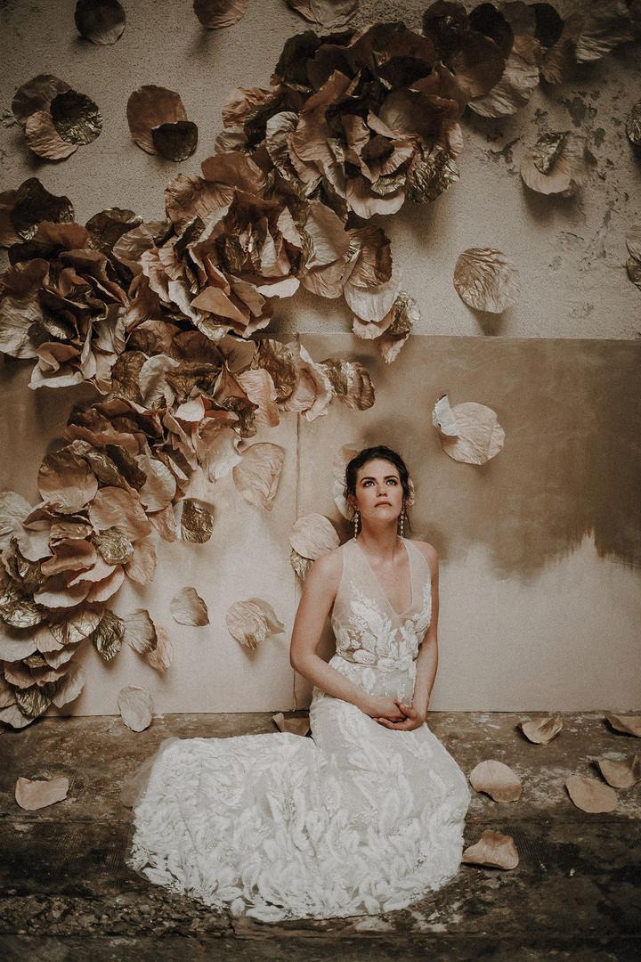 shooting de Collection Elise Martimort