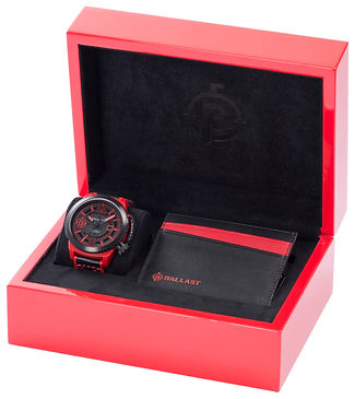 Ballistic-Trafalgar-Watch-Set