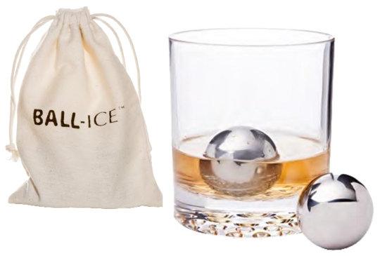 Balls 2Pcs Ice Cubes Set