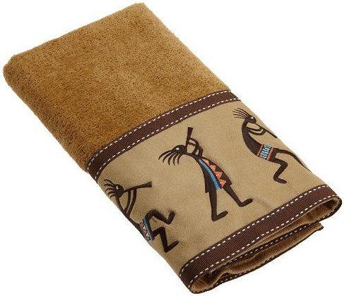 Koko Hand Towel - 100% Cotton