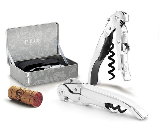 Pullparrot Corkscrew Gift Set