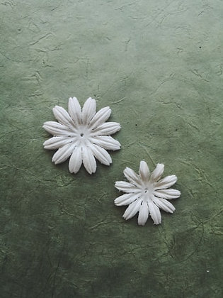Pin's Marguerite