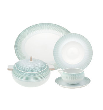 42Pcs-Venezia-Dinnerware-Set