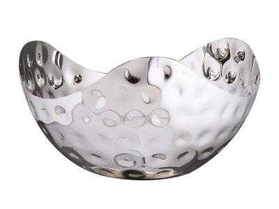 Deluxe Wavy Bowl