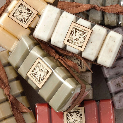 Honey Natural French Soaps