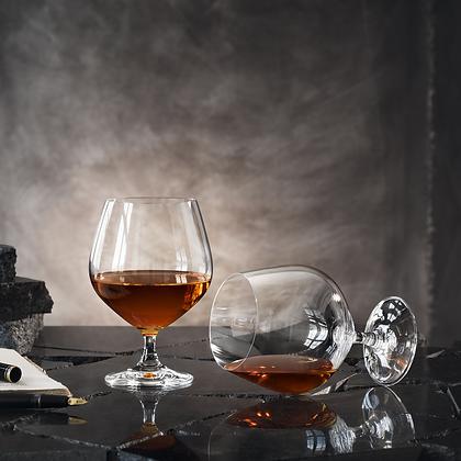 Cognac Select Glasses