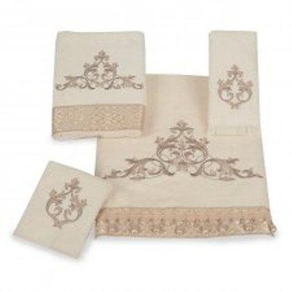 Royal Monaco Jacquard Towel Set