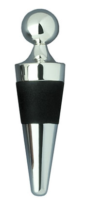 Knob Top Conical Bottle Sliver Stopper