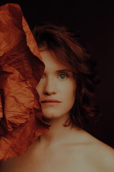 Portrait Fleuraison