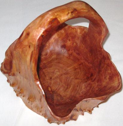 Knot Blur Handcrafted Basket