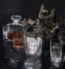 Portrait-Decanter-Wine-Set