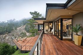 Roofresh Deck Clean